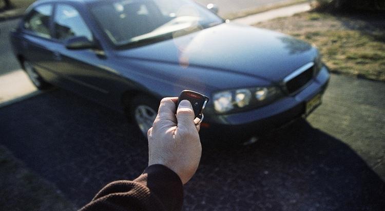 Problèmes de voiture